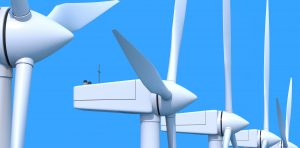 Onshore Wind Asset Optimization & Performance Management