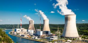 Nuclear Decommissioning & Waste Management 2021